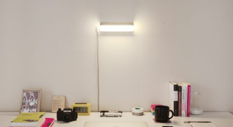 Tack: A Mobile Light Meant for City Dwellers