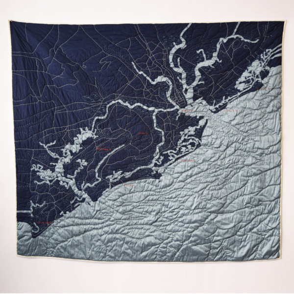 Haptic Lab Coastal Quilts