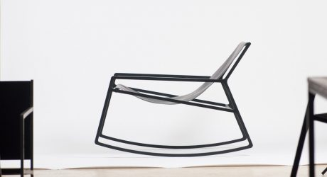 Klein Agency Debuts Modern, Handcrafted Furniture Collection