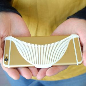The MonoCircus Manta iPhone Case Finds Oceanic Inspiration