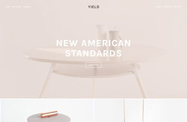 Yield Design Co.
