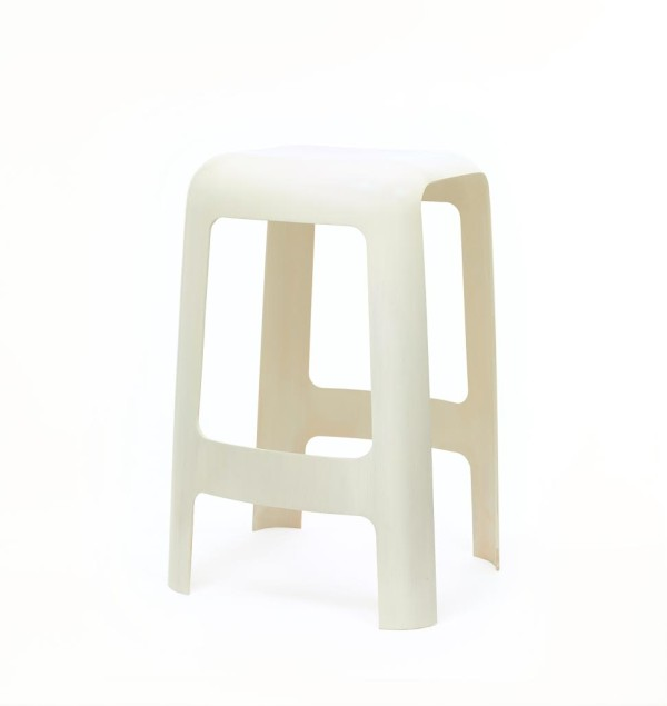 Mu-Hau-Kao-Ply-Stool-white
