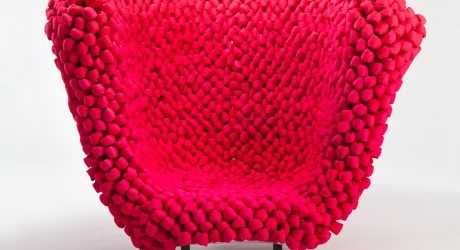 The Narrative of Making: Rethinking Soft Materials