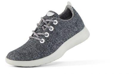 Stylish Runners Made From New Zealand Merino Wool