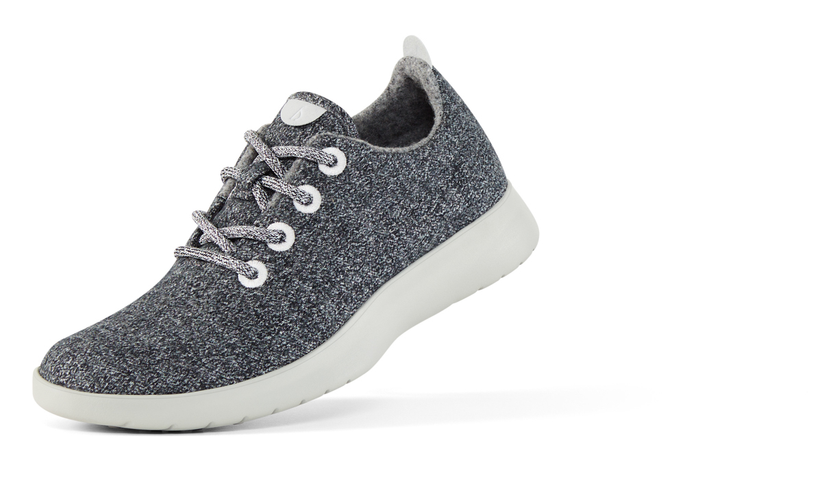 New Zealand Merino Wool Shoes
