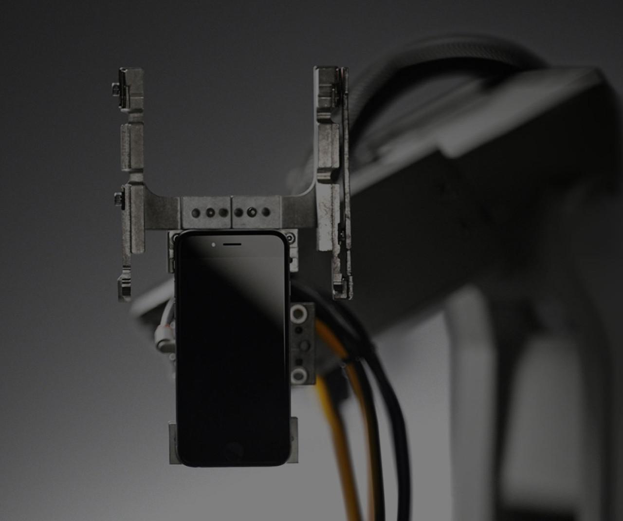 Meet Liam, Apple's iPhone Recycling Robot