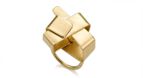 The Making of Contour's Geometric Lynn Ring