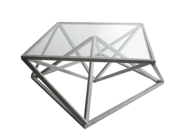Double Square Table