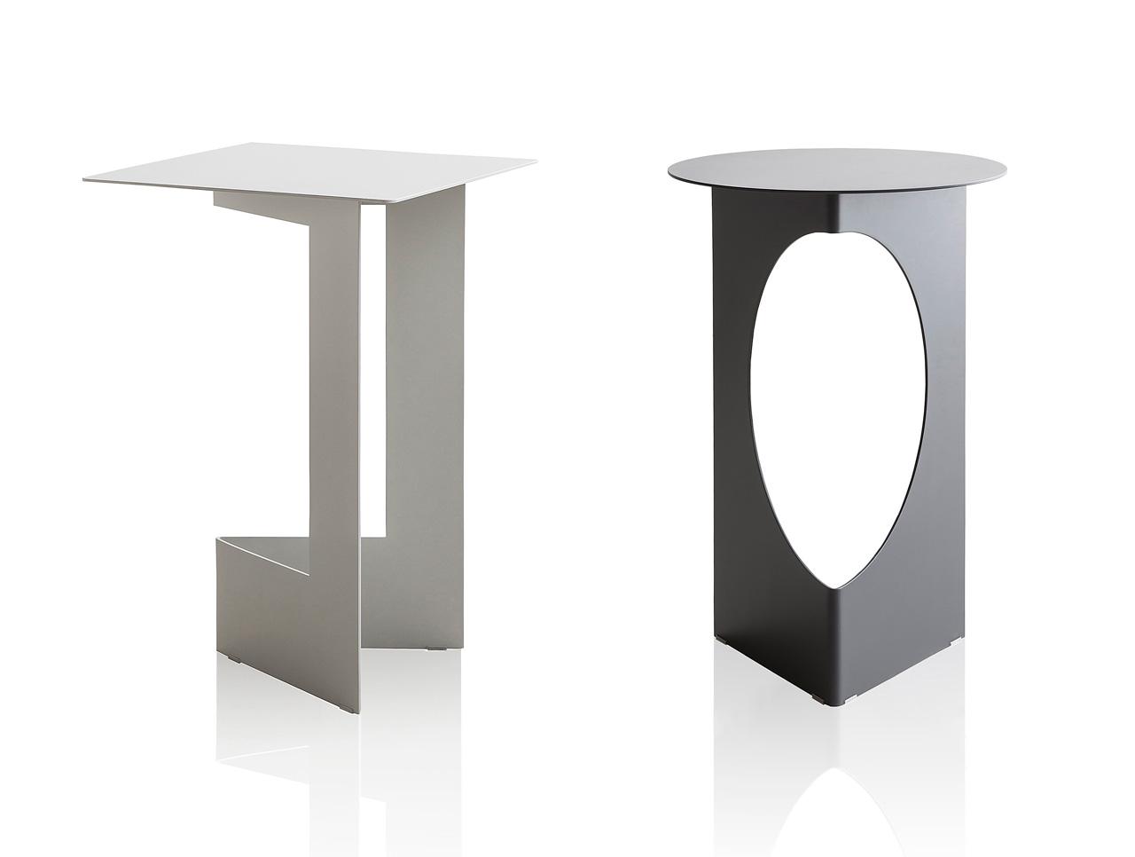 Стол Metaldesign