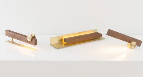 Vari Series + Orma Series by Esrawe Studio
