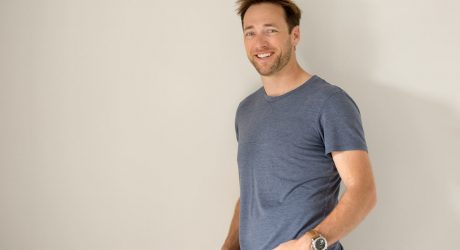 Friday Five with PJ Brice of Cheeky