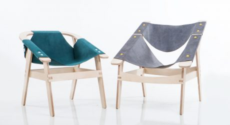 Open Source Chairs You Can Make at Home