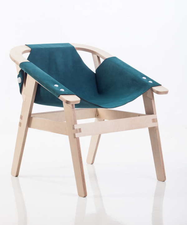 FABrics Open Source Furniture Ningal 8