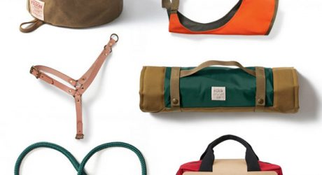 Rugged Dog Gear from Filson