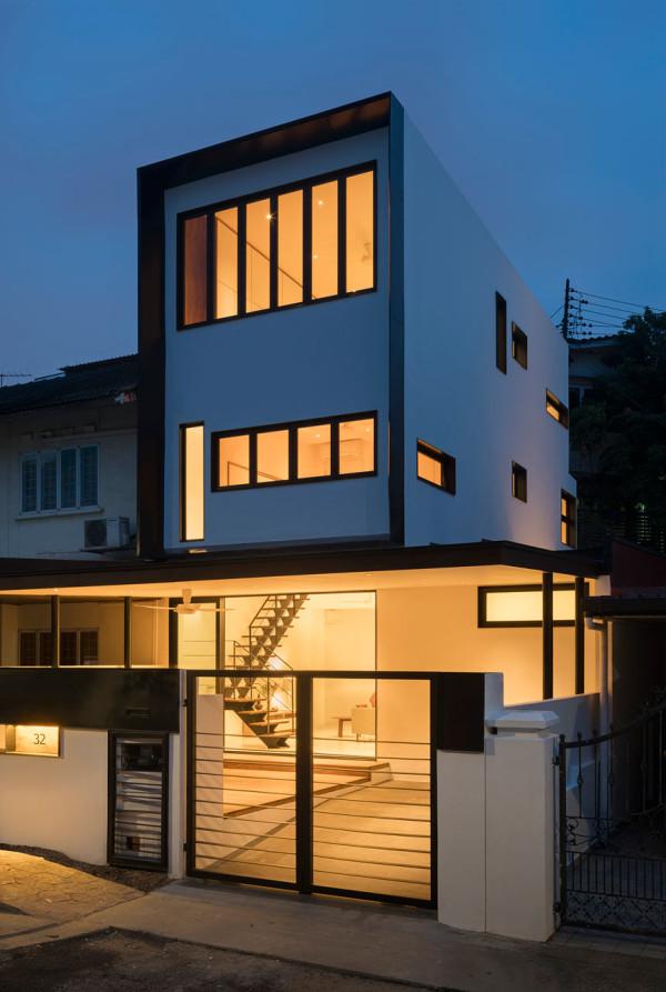 Frame-House-Atelier-M-A-Masaki-Harimoto-2