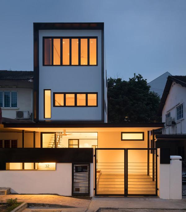 Frame-House-Atelier-M-A-Masaki-Harimoto-3