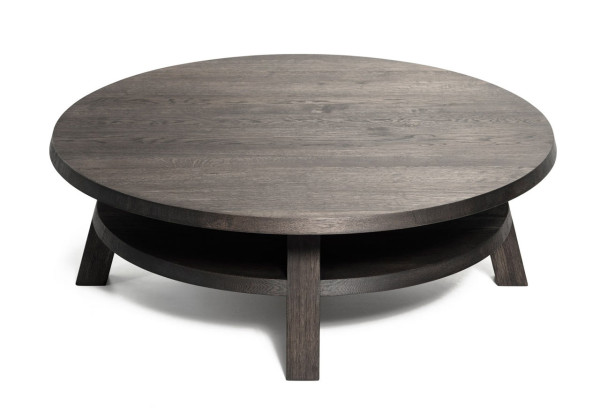 Gerard de hoop designed tables for odesi design milk for Hoop coffee table
