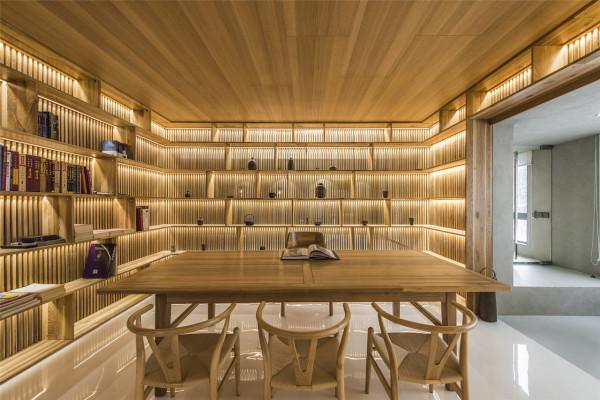 Haitang-Villa-Arch-Studio-3-Study