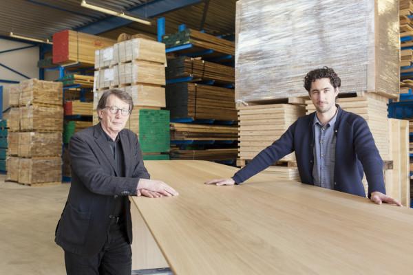 Jorre and Willem van Ast of Arco