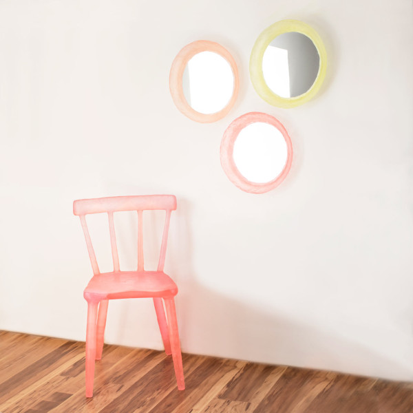 Kim-Markel-Glow-Recycled-8-chair-mirrors