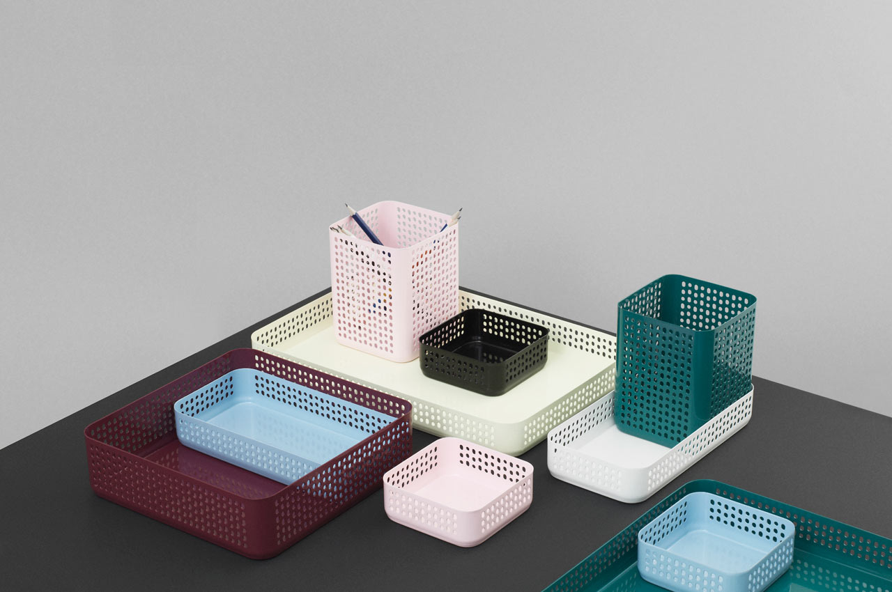 Small Storage Solutions from Normann Copenhagen