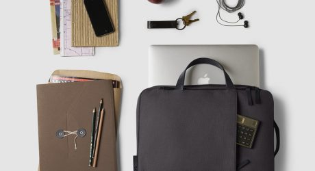 Stylish And Functional Travel Accessories From Octovo