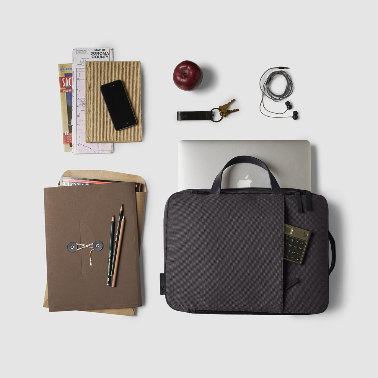 Stylish, Functional Travel Accessories by Octovo