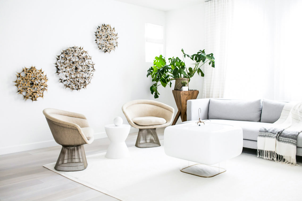 Modern Luxe Interieur : Sarah barnard design contemporary luxe indoor outdoor family