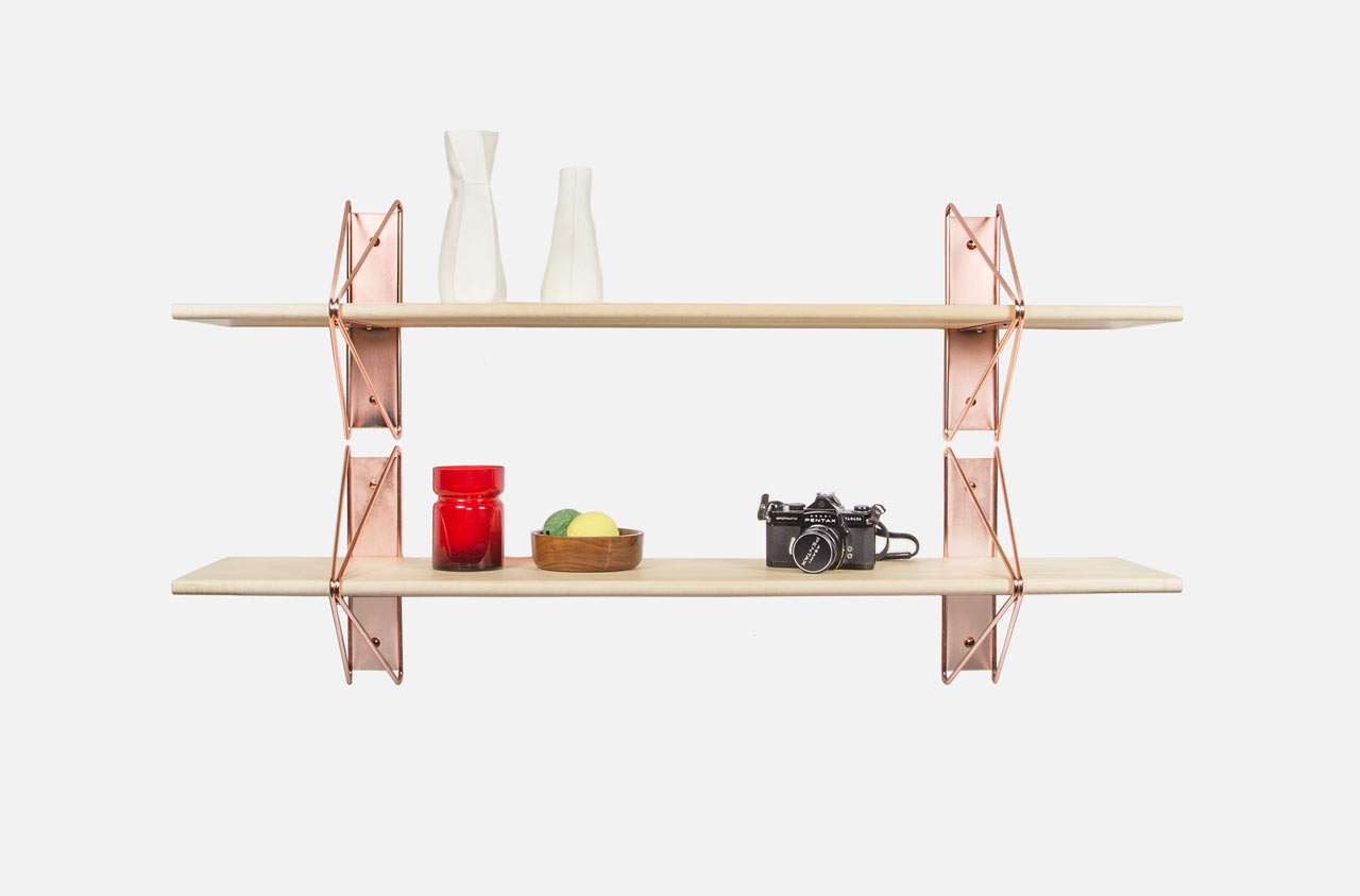 Souda Shelving Giveaway from WorkOf!