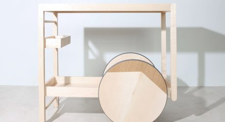 Collection 22 by Studio Dessuant Bone