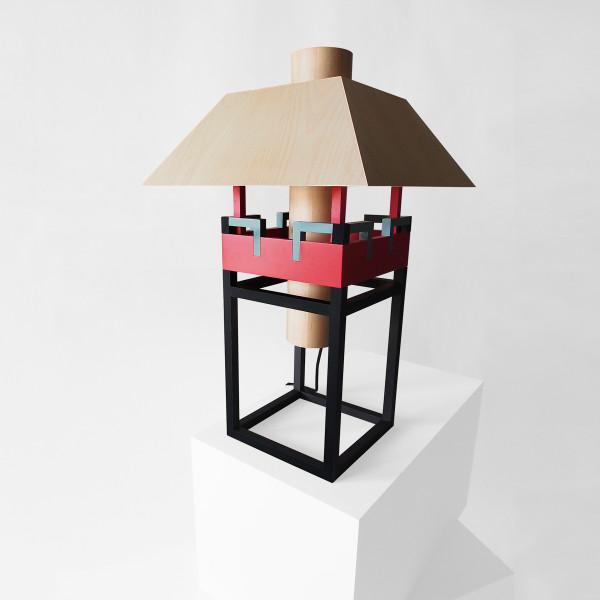 Suprematist-Debutante-02 lamp