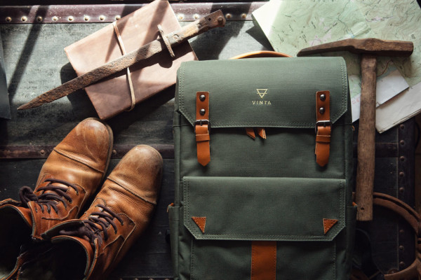Vinta S Series Travel Camera Bags 7