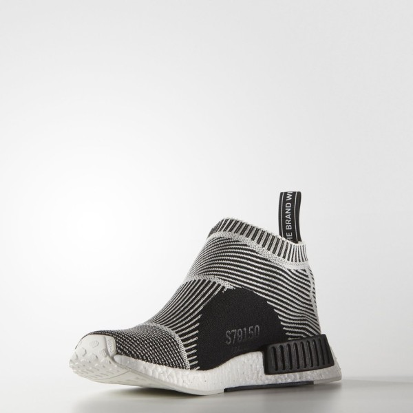 cxyrwd adidas Originals NMD City Sock Looks Comfy - Design Milk