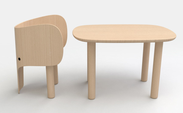 Marc-Venot-Elephant-Table-Chair-6