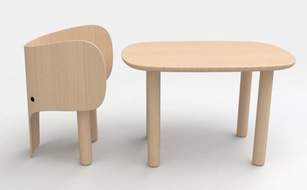 Marc-Venot-Elephant-Table-Chair-6