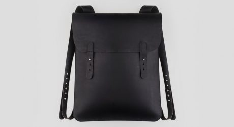 Backpack by Puritaan