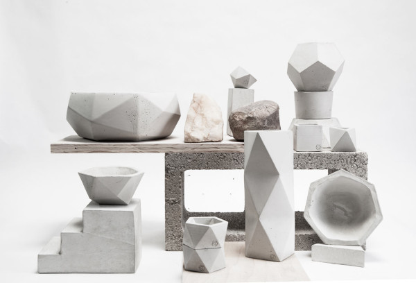 concrete-geometric