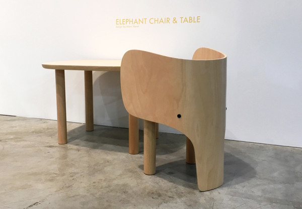 Marc-Venot-Elephant-Table-Chair-3