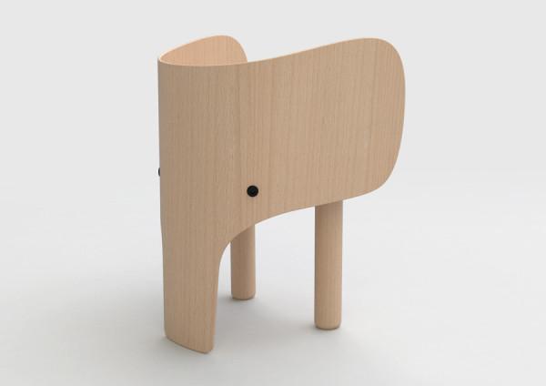 Marc-Venot-Elephant-Table-Chair-4