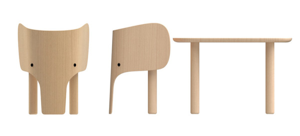 Marc-Venot-Elephant-Table-Chair-2