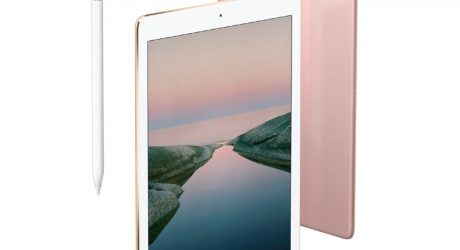 The Apple 9.7-inch iPad Pro Goes Smaller, Gets Better