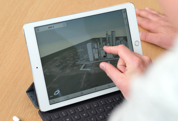 iPadPro-touch-pinch