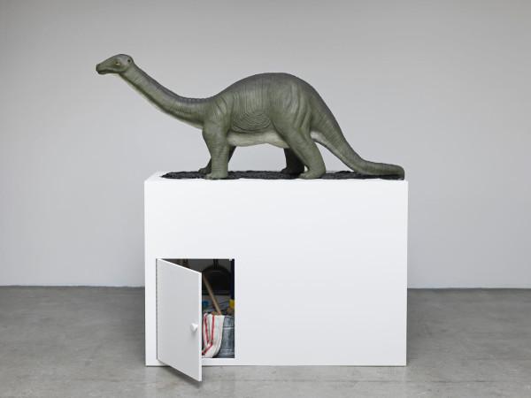Brontosaurus, 2016
