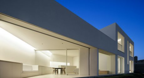 Okinawa House by John Pawson