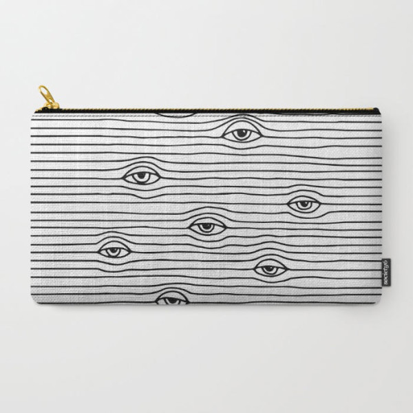 peeping-tom-blk-wht-carry-all-pouches