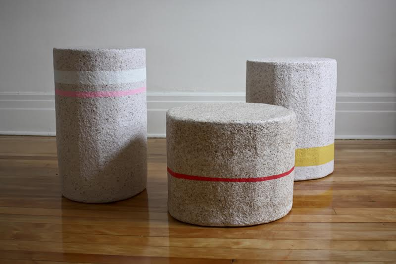 Paperscapes: From Recycled Paper To Functional Furniture ...