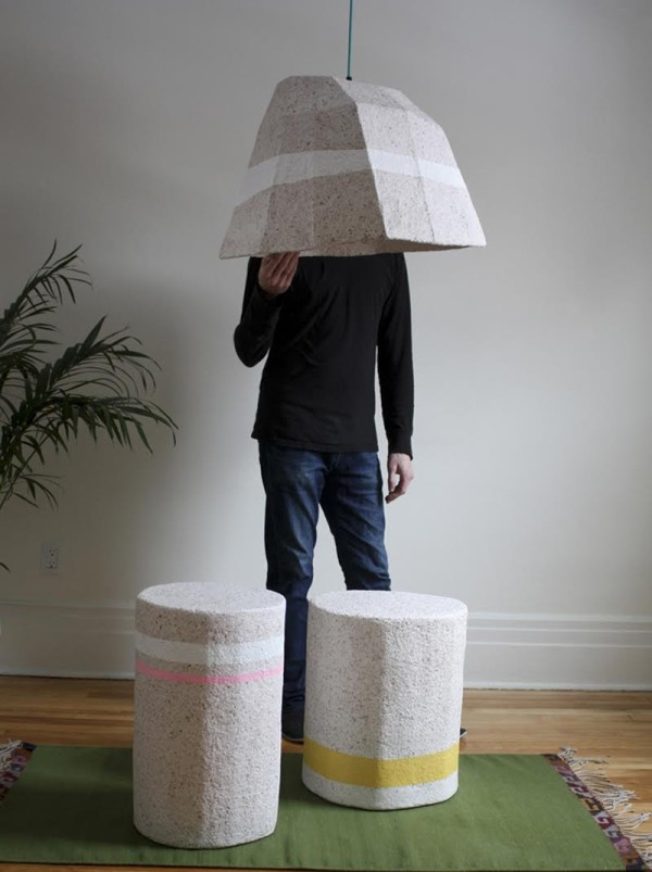 Dear-Human-Paperscapes-furniture-2