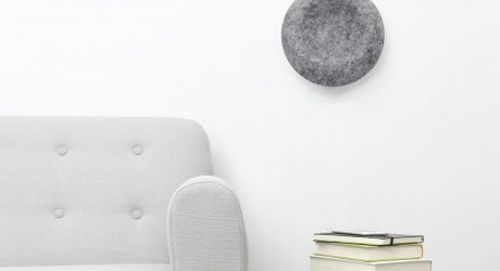 ARiNA Bluetooth Speaker Is 360° of Sound
