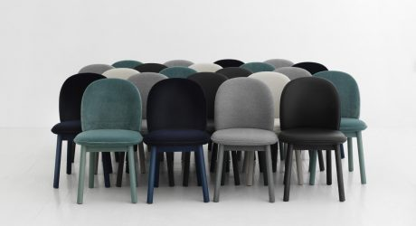 Normann Copenhagen's Ace Collection Takes 5 Minutes To Assemble