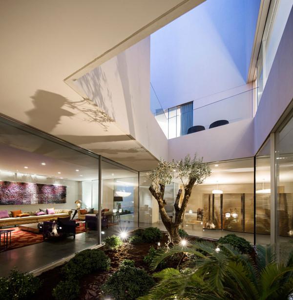 A Modern Family Home in Kuwait Design Milk